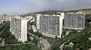 شهرک امید تهرانپارس