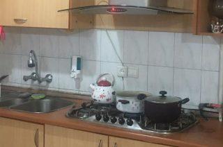 آپارتمان قدرالسهمی تهرانپارس