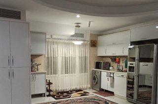 آپارتمان ۹۹ متری تهرانپارس
