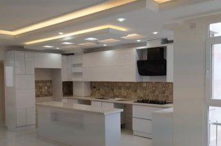 اجاره آپارتمان نوساز تهرانپارس