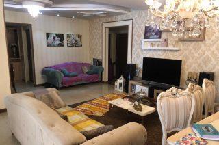 آپارتمان سه خواب تهرانپارس
