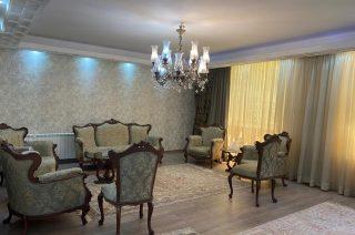 فروش آپارتمان تهرانپارس غربی